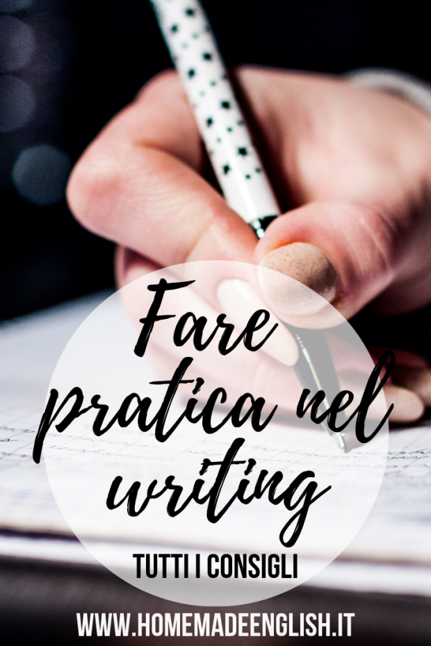 Pratica nel writing